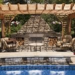 3 Reasons to Enhance Your Outdoor Space With a Patio Pergola