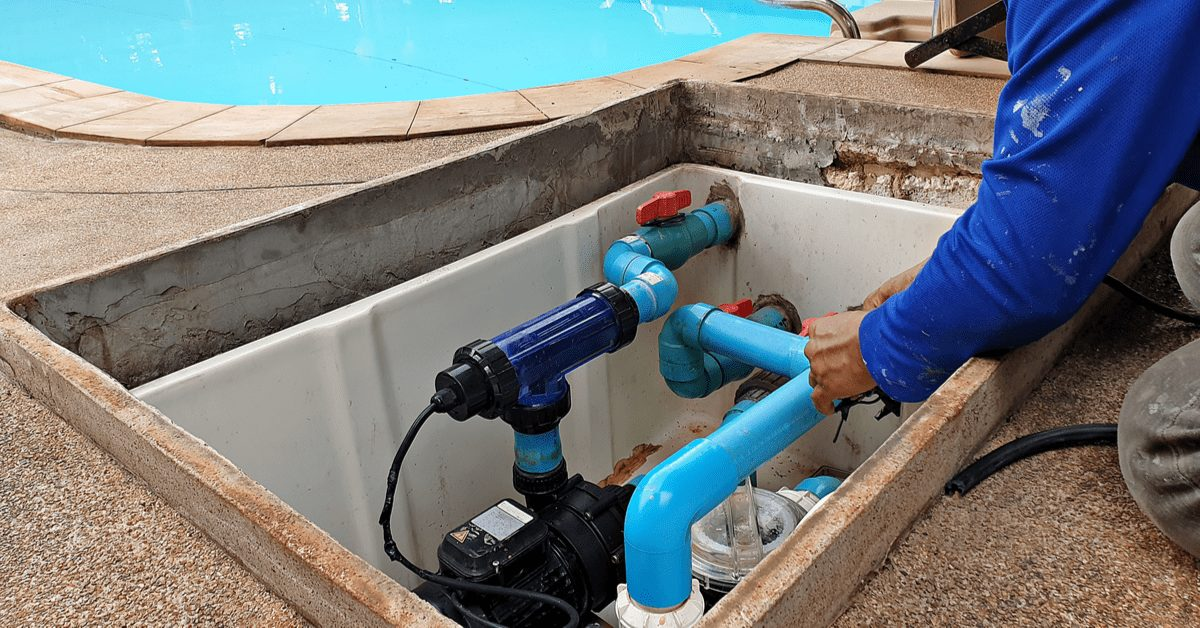 Exploring Pool Equipment Repair Replacement And Upgrades Bps Backyard Pool Specialists